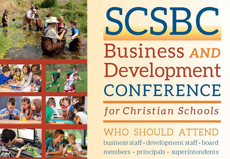 SCSBC Business and Development Conference